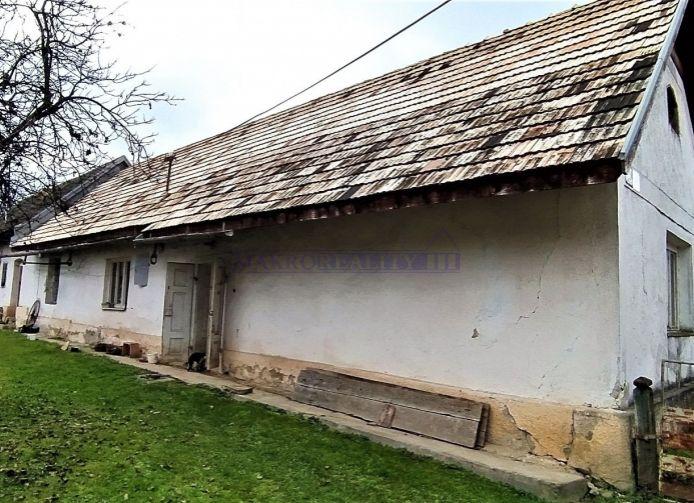 Starší dom Málinec ID 2086