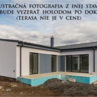 Rodinný dom, Nižná Kamenica, 117 m², Novostavba