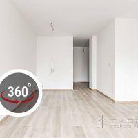 1 izbový byt, Bratislava-Dúbravka, 27 m², Novostavba
