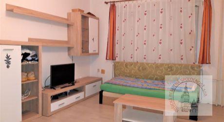 1 izbový byt Národná trieda, Košice - Sever (165/20)