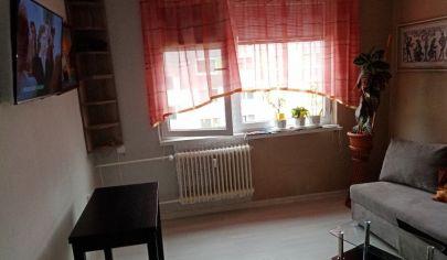 Na predaj 1.izbový byt Malacky, Veľkomoravská.