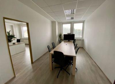 Prenájom kancelárií 57 m2 Žilina