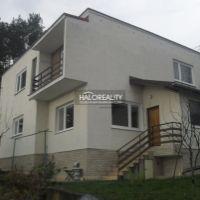 Rodinný dom, Bojnice, 245 m², Čiastočná rekonštrukcia