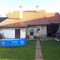 Rodinný dom, Vištuk, 150 m², Čiastočná rekonštrukcia