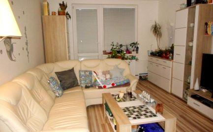 Predaj, trojizbový byt s balkónom v Senici