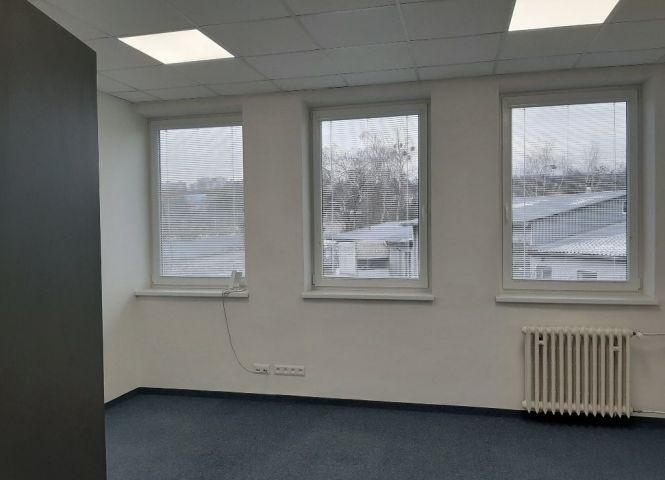 kancelárie - Košice-Ťahanovce - Fotografia 1
