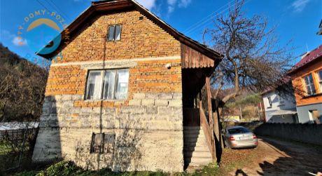 Na predaj rodinný dom 240 m2, Prečín