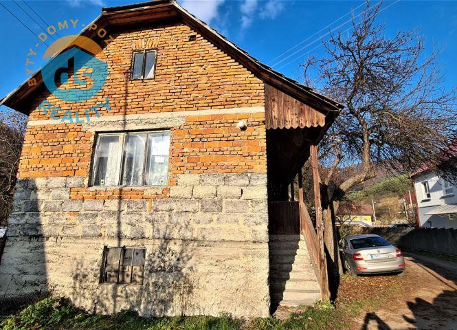 Rodinný dom - Prečín - Fotografia 1