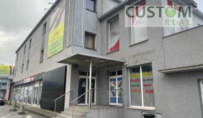 Ubytovanie Kragujevská - 10 apartmánov
