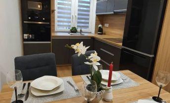 2-izbový kompletne prerobený a zariadený byt na predaj