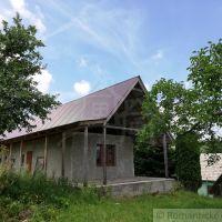 Chata, Píla, 90 m², Čiastočná rekonštrukcia