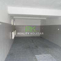 Sklad, Košice-Juh, 130 m², Kompletná rekonštrukcia