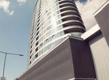 BA III. Nové mesto - garážové státie - III. veže