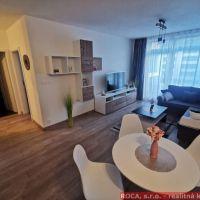 2 izbový byt, Košice-Staré Mesto, 1 m², Novostavba