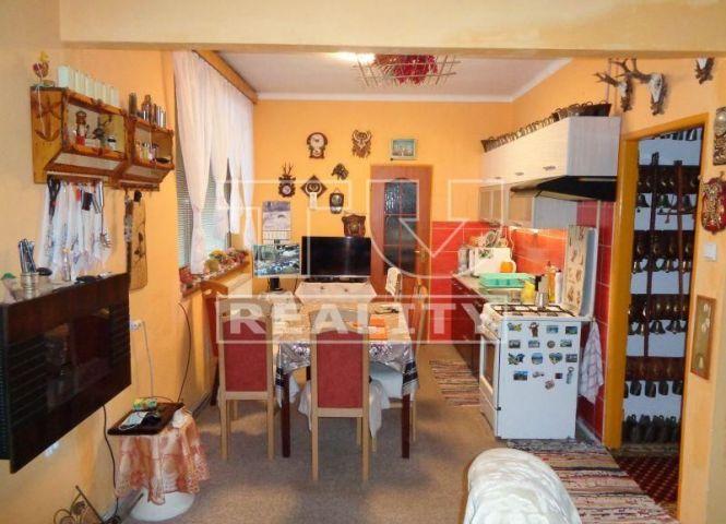 3 izbový byt - Košické Oľšany - Fotografia 1