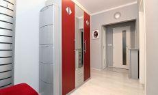 3 izbový dispozične zmenený byt na IV. sídlisku, Komárno, predaj