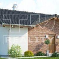Rodinný dom, Smolenice, 88 m², Novostavba