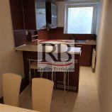 Na prenájom 3 izbový byt na Romanovej ulici v Petržalke, BAV
