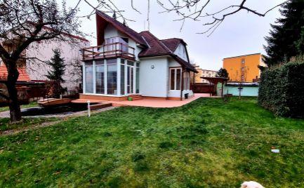 REZERVOVANÝ! Na predaj rodinný dom v Banskej Bystrici – mestská časť UHLISKO