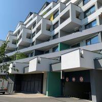 1 izbový byt, Košice-Staré Mesto, 28 m², Novostavba