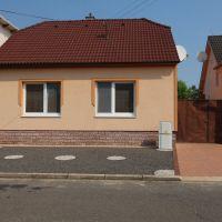 Rodinný dom, Gajary, 116 m², Kompletná rekonštrukcia