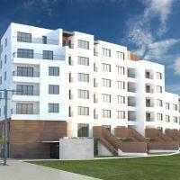 2 izbový byt, Prešov, 63 m², Novostavba