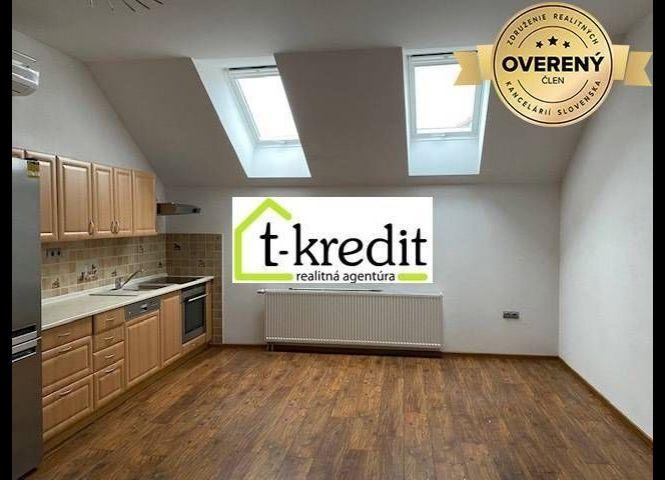 2 izbový byt - Zlaté Moravce - Fotografia 1