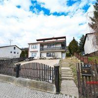 Rodinný dom, Kamenica nad Hronom, 132 m², Čiastočná rekonštrukcia