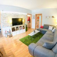 3 izbový byt, Vráble, 66 m², Kompletná rekonštrukcia