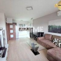 2 izbový byt, Bratislava-Rača, 61 m², Novostavba