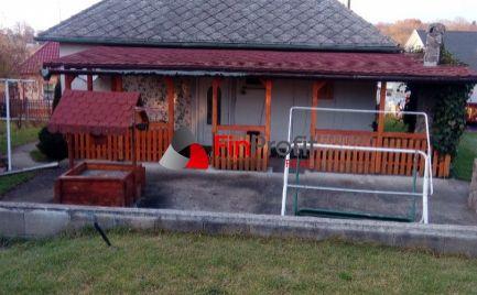 Predám rodinný dom v obci Horné Obdokovce v tichej lokalite