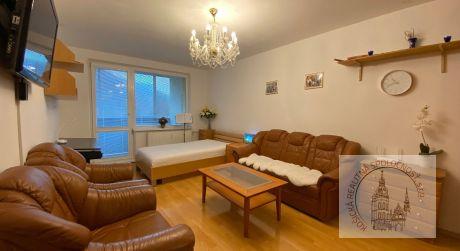 3 izbový byt Rovníková, Košice - Nad jazerom (167/20)
