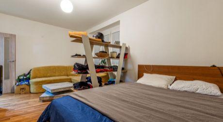 2-izbový byt na Hornej ulici