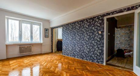 1-izbový byt na Kadnárovej ulici po rekonštrukcii