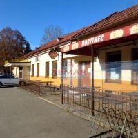 Reštaurácia, Banská Bystrica, 747 m², Čiastočná rekonštrukcia