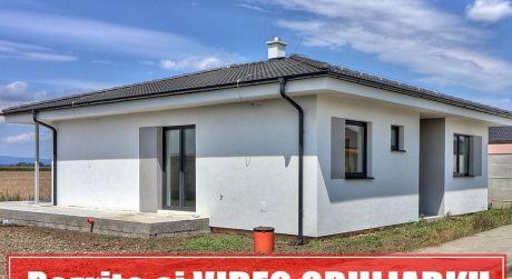 Hľadáte rodinný dom blízko Bratislavy? Máme pre vás taký v Hrubom Šúri pri Senci...