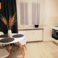 1 izbový byt, Žilina, 28 m², Kompletná rekonštrukcia