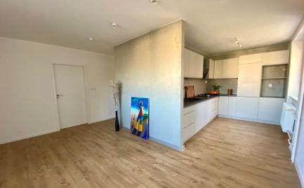 EXKLUZÍVNE na predaj  krásny 2 izbový byt po kompletnej rekonštrukcii