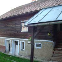Rodinný dom, Čierny Balog, 80 m², Pôvodný stav