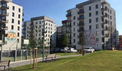 PREDAJ - pekný, nadštandardný 1i byt (36m2)  v novostavbe DUBRAVY - Bratislava-Dúbravka, Agáova ul.