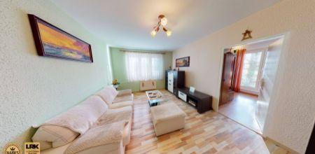 Ponúkame Vám 2i byt v žiadanej lokalite mesta Nová Dubnica