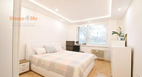 PREDAJ 2 izbový byt po rekonštrukcii, Šándorova, Ružinov