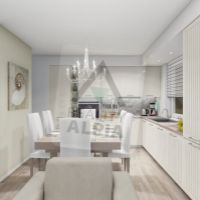2 izbový byt, Liptovský Mikuláš, 52 m², Novostavba