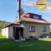 Rodinný dom, Turzovka, 80 m², Pôvodný stav