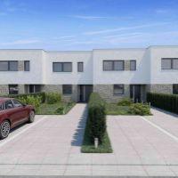 Rodinný dom, Nové Zámky, 110 m², Pôvodný stav