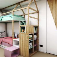 3 izbový byt, Zvolen, 82.28 m², Novostavba