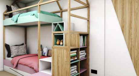 Predaj 3 izbového bytu s loggiou – Zvolen novostavba