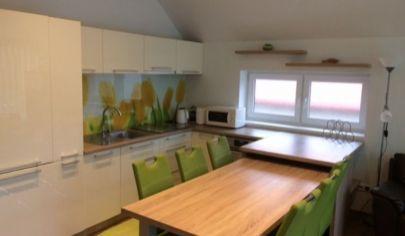 PRENAJOM - pekný 5-izbový rodinný dom na podnikanie/bývanie, Stupava - Hviezdoslavova ul.
