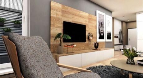 Predaj 2 izbového bytu s predzáhradkou – Zvolen novostavba