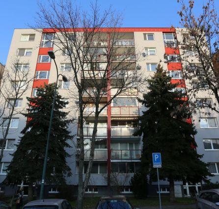 StarBrokers – PREDAJ: 2-izb. byt 43 m2 , Bratislava IV - Lamač, Bakošova  ul.